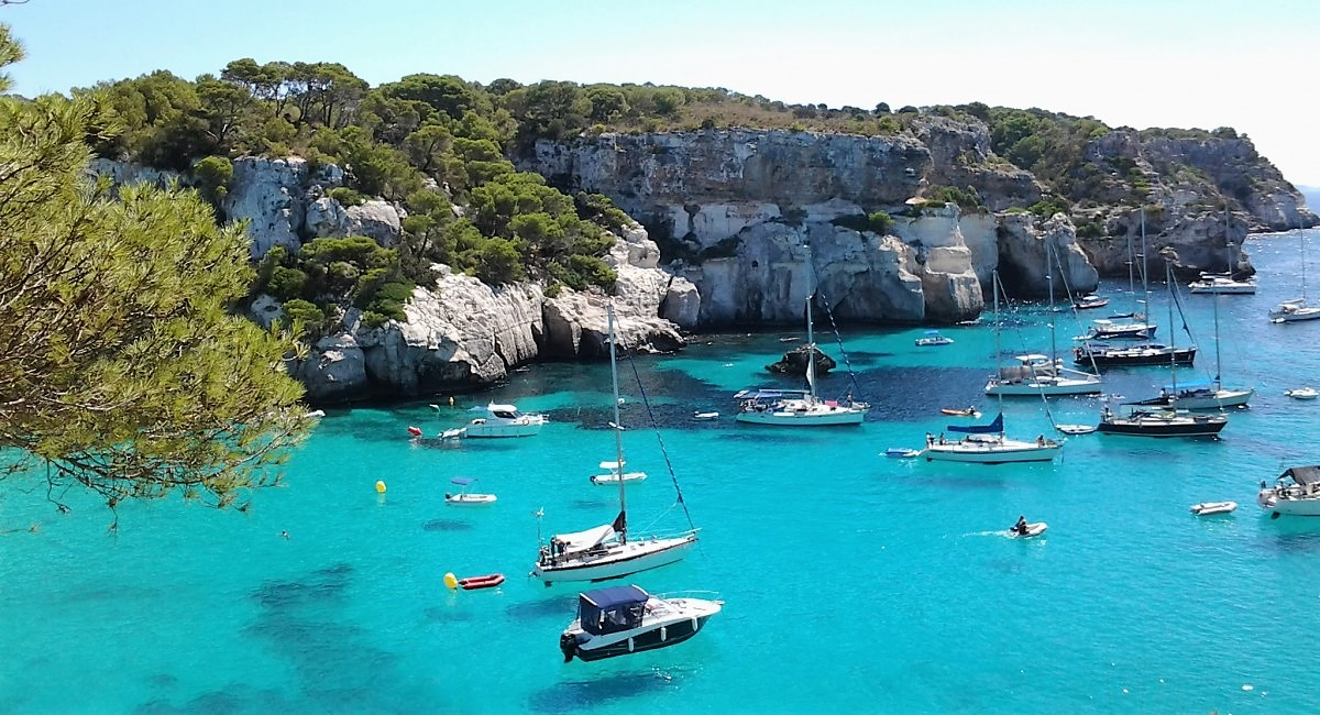 CAR HIRE MINORCA