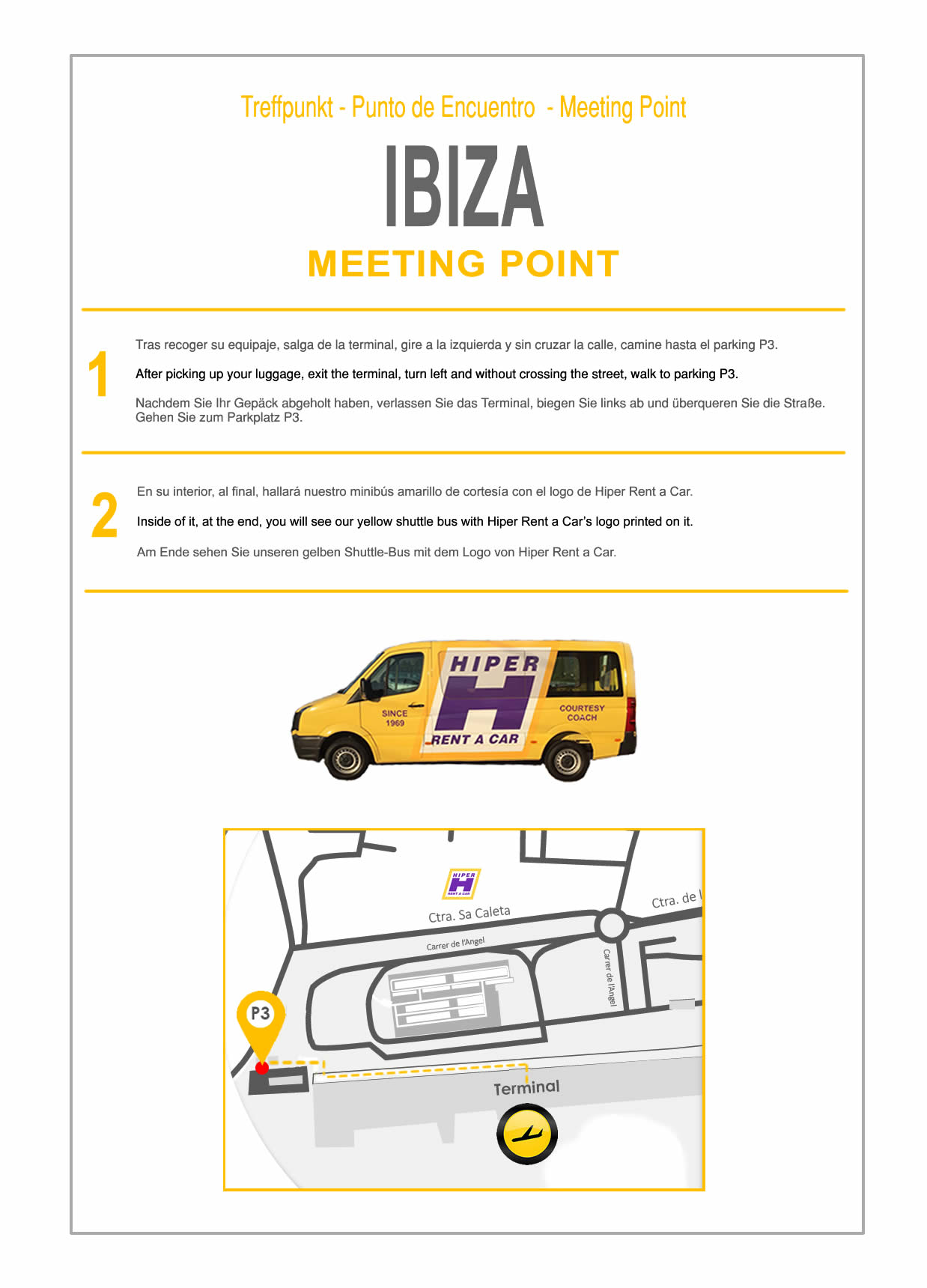 Meeting Point Ibiza Hiper