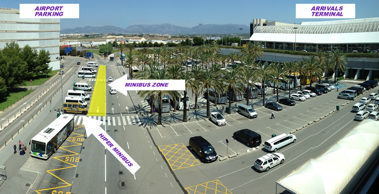 Hiper Car Hire Mallorca Airport